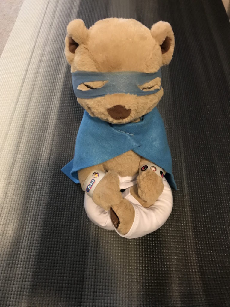 Super Teddy